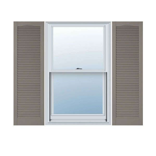 AmeriCraft Shutters LL5C14X04200CL