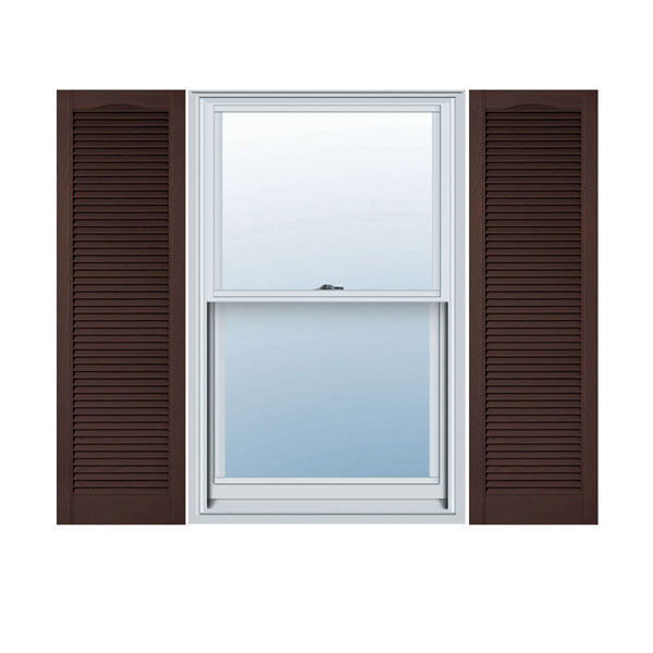 AmeriCraft Shutters LL5C14X05200FB