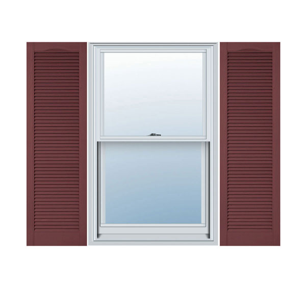 AmeriCraft Shutters LL5C14X05200WN