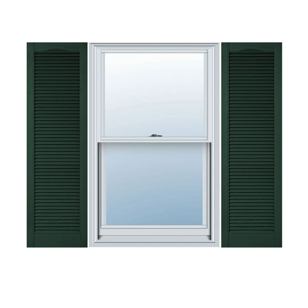 AmeriCraft Shutters LL5C14X05400MG