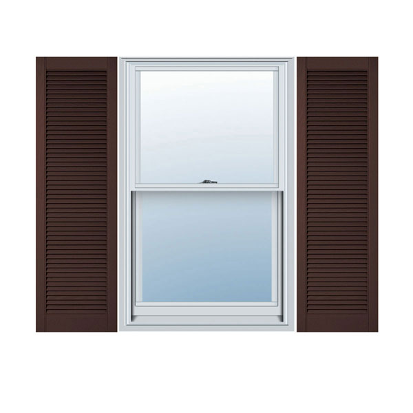 AmeriCraft Shutters LL6C12X05900FB