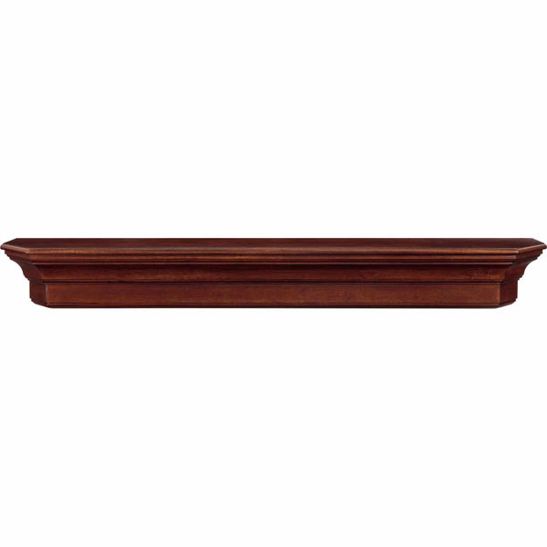 Lindon Wood Mantel