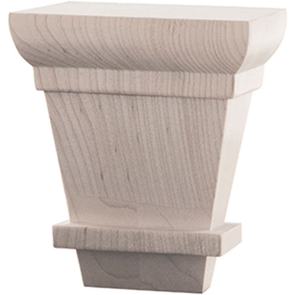 Brown Wood Products BW01700018