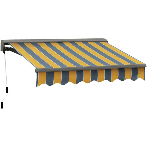Classic C-Series Manual Retractable Awning