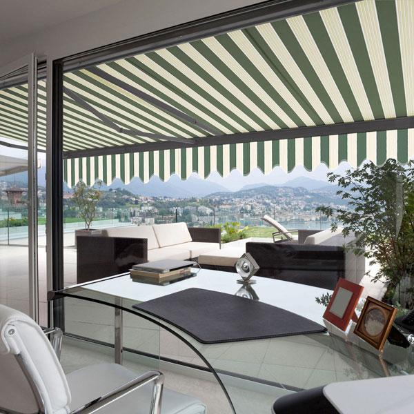 C-SERIES-EA Awnings & Shades
