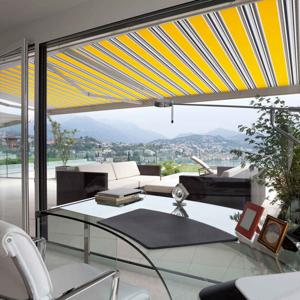 PN-SERIES-DA Awnings & Shades