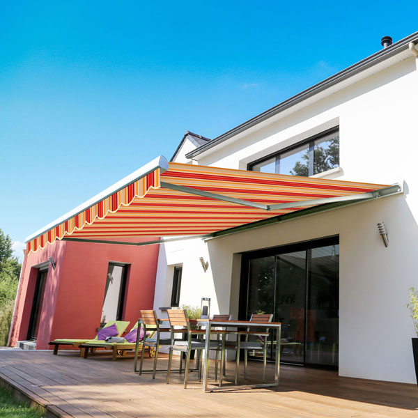 S-SERIES-MA Awnings & Shades