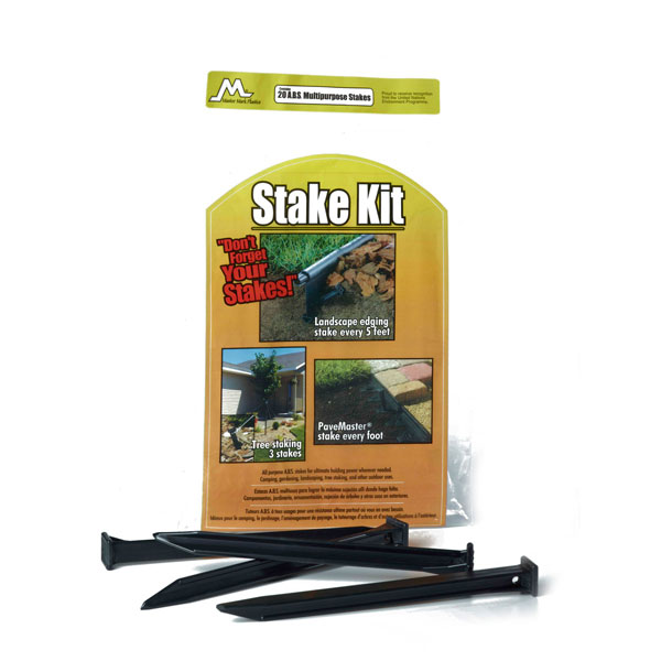 A.B.S. Multi-Purpose Anchor Kit (20/Pack)
