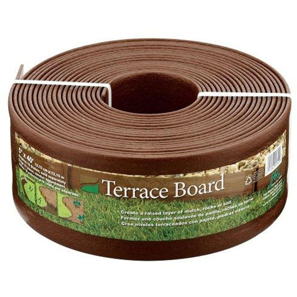 Terrace Board Landscape Edging