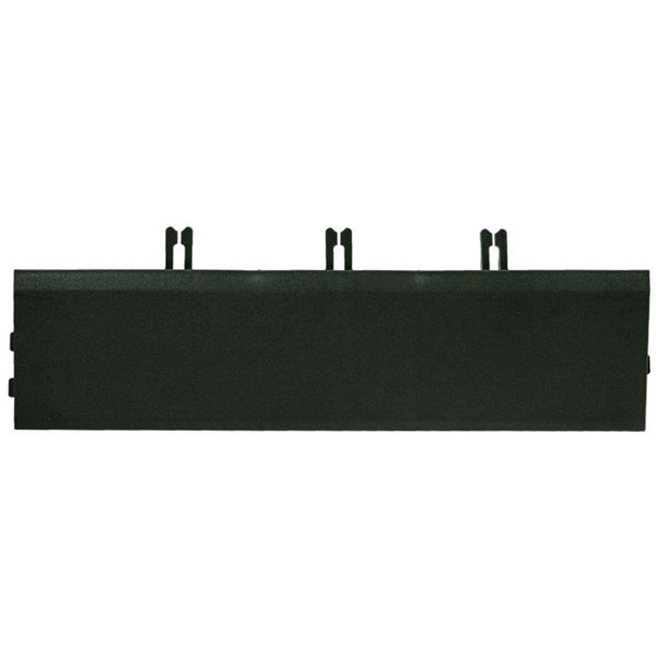 """12""""W x 3""""H Armadillo Tile Bevels (4/Pack)"""