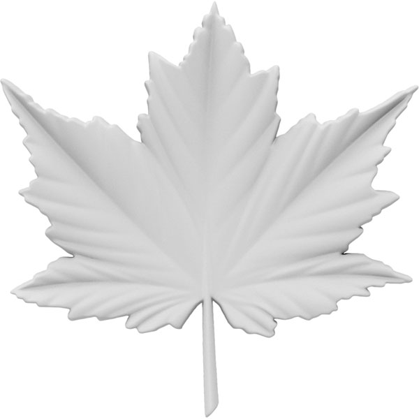 Maple Leaf Onlay