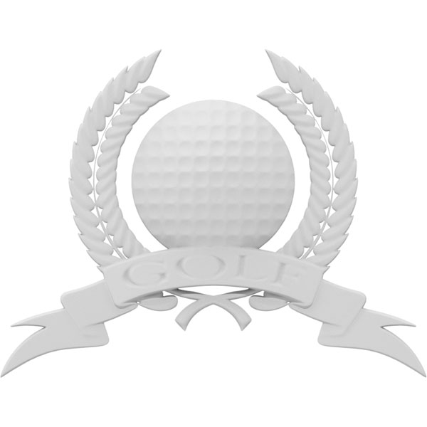 Golf Design Onlay