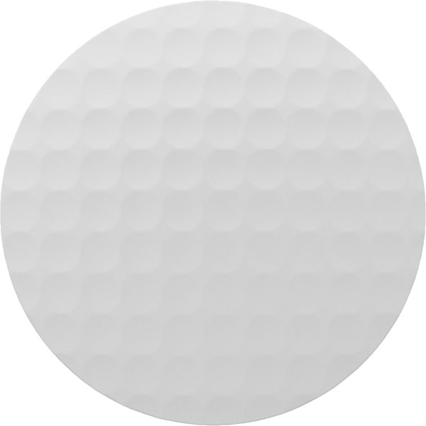 Golf Ball Onlay