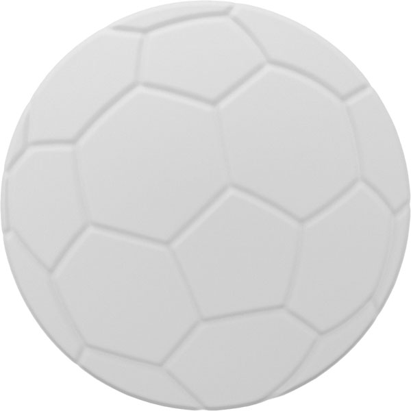 Soccer Ball Onlay