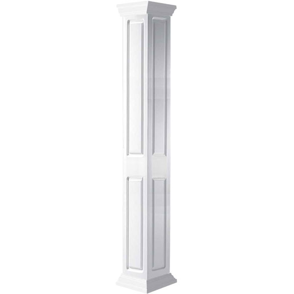 Pacific Columns, Inc. EC2212ONDCRCR