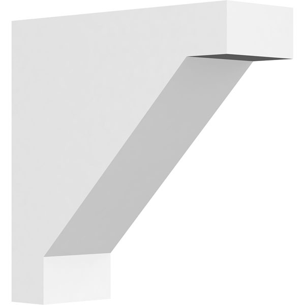 Burlington Architectural Grade PVC Corbel