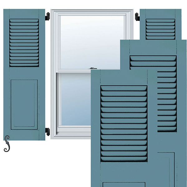 Atlantic Shutter Systems AAC