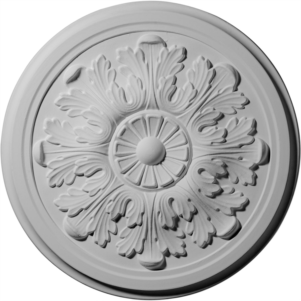 A Creative Ceiling Medallion And Rosette Project