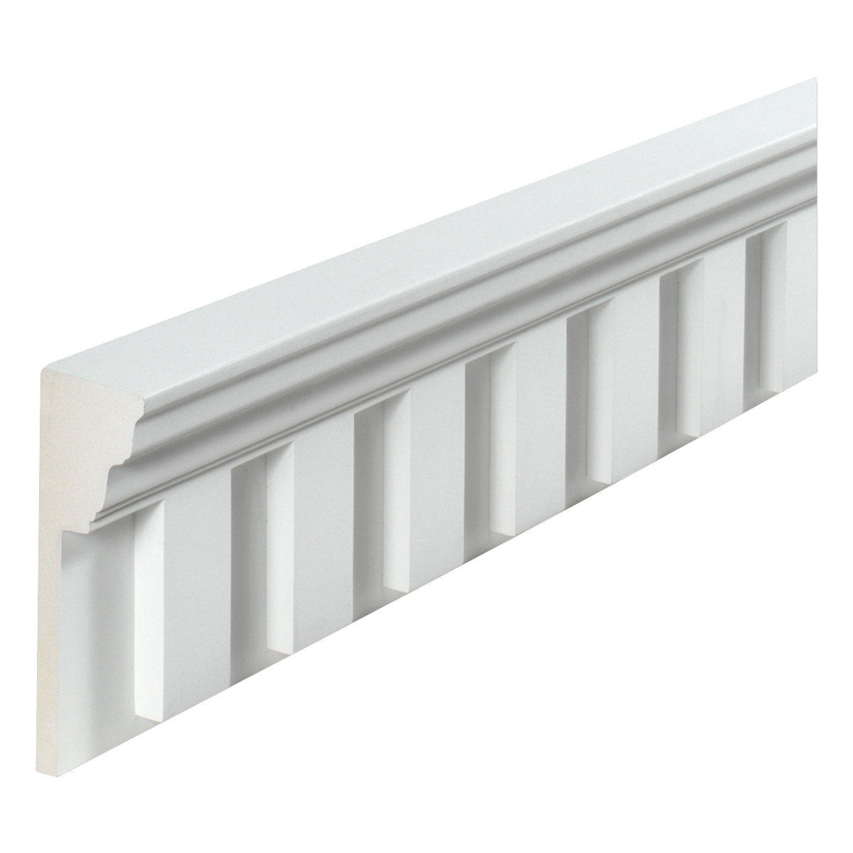 Fypon ltd mld336 16 9 3 8 inch w x 2 1 2 inch t 2 1 2 inch for Fypon dentil molding