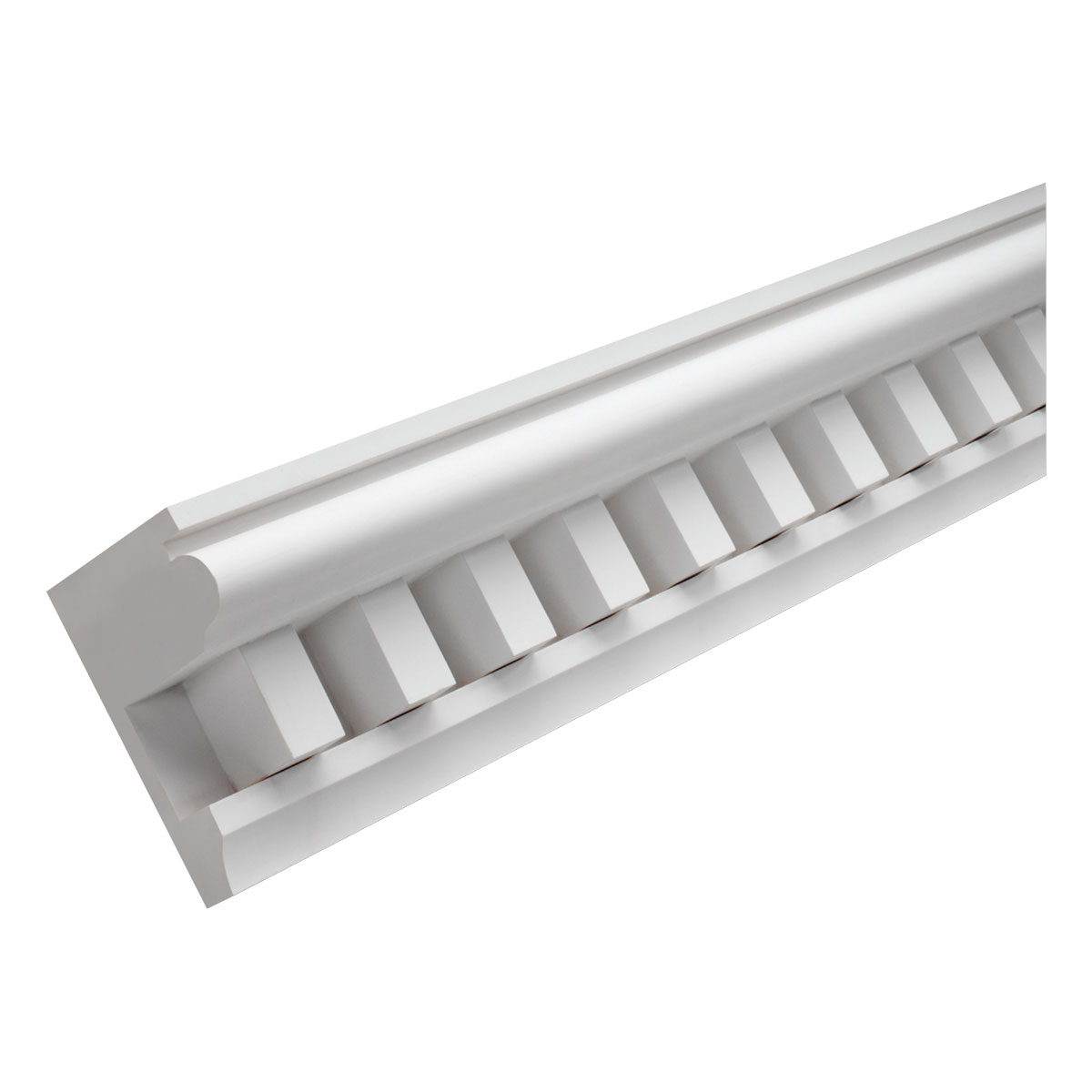 Fypon ltd mld362 16 8 3 8 inch w x 2 1 2 inch t 2 inch s x for Fypon dentil molding