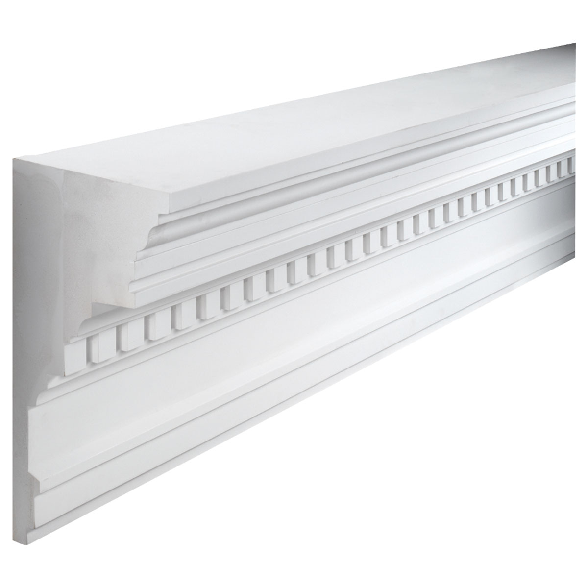 Fypon ltd mld461 8 19 inch w x 9 1 2 inch p 8 39 length cr for Fypon molded millwork