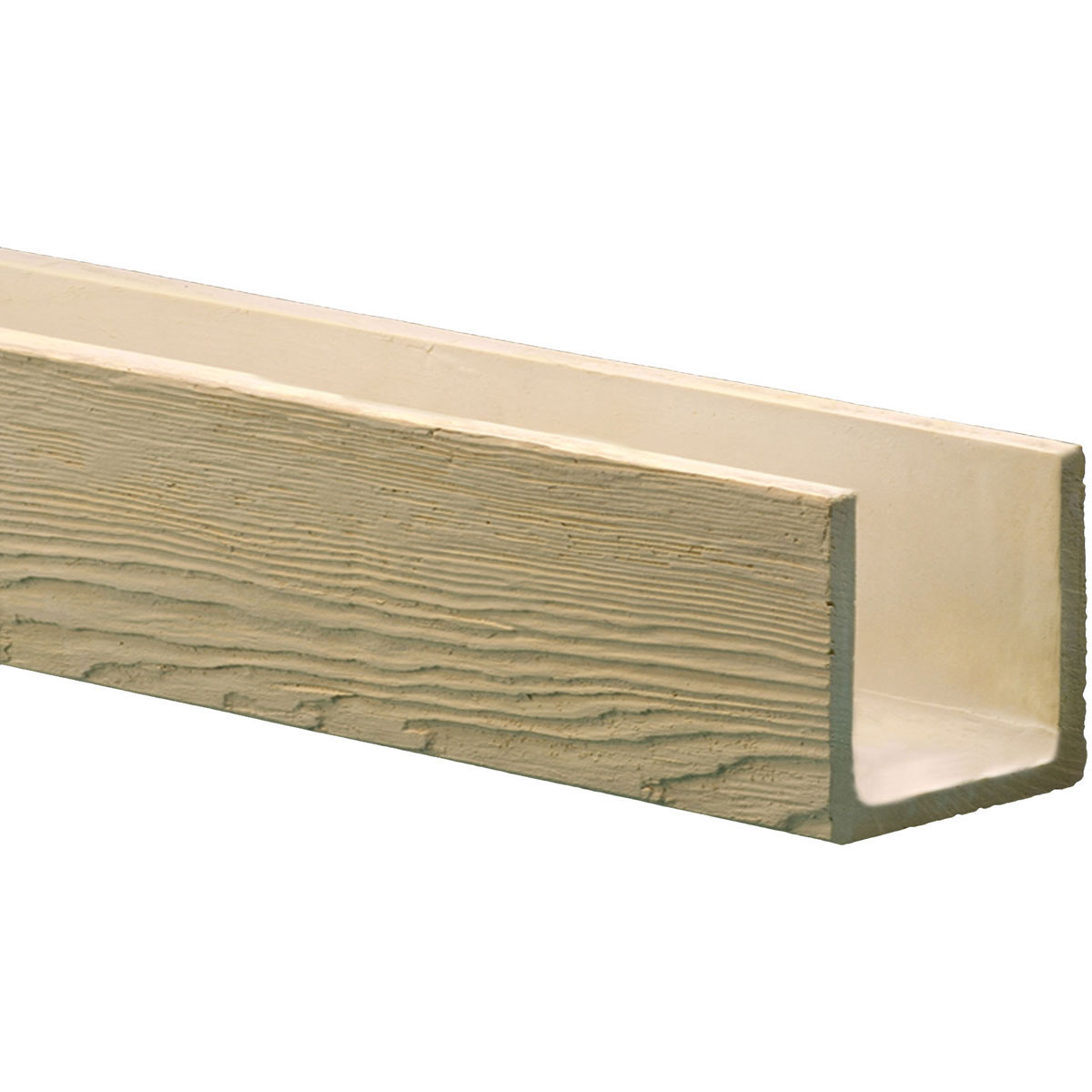Fypon ltd bmm4x6x120rdw 3 1 2 inch w x 5 1 2 inch h x 120 for Fypon wood beams