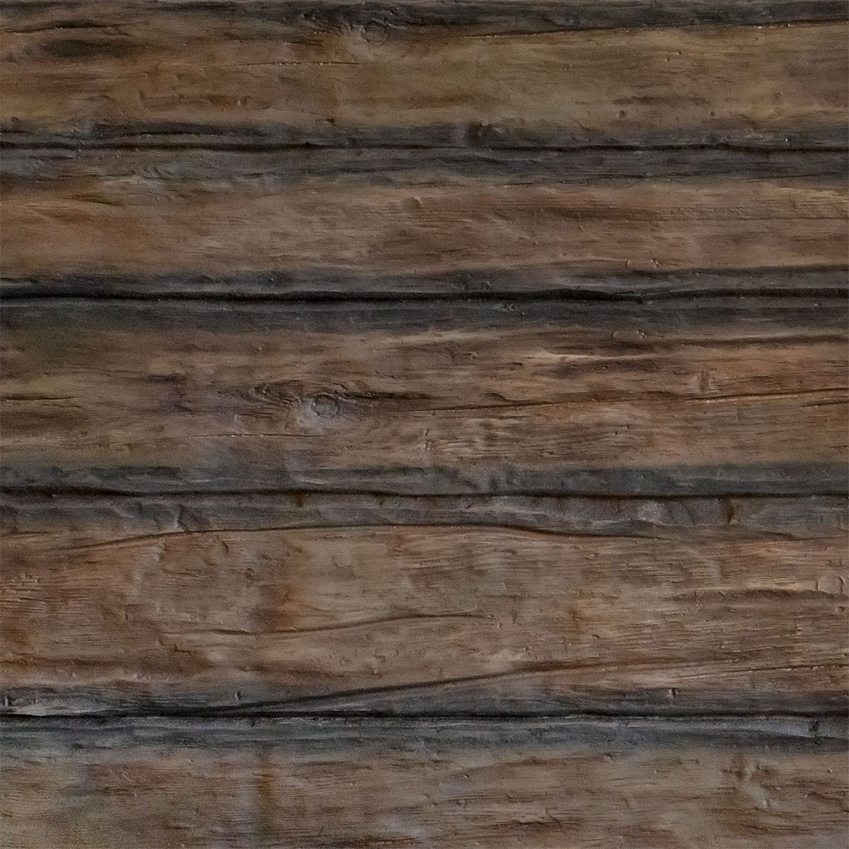 Ekena millwork sample pn910wm 6 inch w x 6 inch h river wood for Faux wood siding
